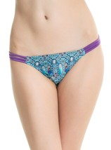 Disney Frozen Elsa Anna Print Swim Bikini Bottoms S, M, L, XL - NWT - $23.59