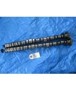 02-04 Acura RSX Type S K20A2 camshaft set intake exhaust K20 engine moto... - $139.99