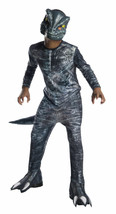 Rubies Jurassic World Fallen Kingdom Velociraptor Niños Disfraz Hallowee... - $29.39