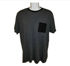 American Rag T-shirt Mens Size X-Large Black & Gray - $11.99