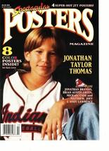 Jonathan Taylor Thomas Michael Cade teen magazine pinup clipping baseball rare