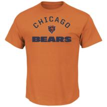 Majestic Men's NFL For All Time Short-Sleeved Tee Bears M #NINGC-277* - $17.99
