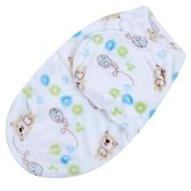 Diapers Swaddle Summer Infant Parisarc Newborn Thin Baby Wrap Envelope S... - $9.15