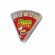 University Games Pizza Party Dice Fast & Frantic Dice Game for Kids - $7.14