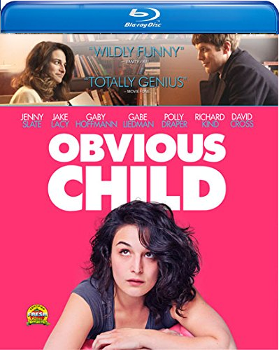 Obvious Child [Blu-ray] (2014)