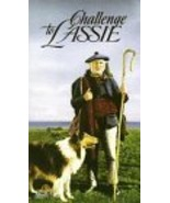 Challenge to Lassie [VHS] [VHS Tape] - $11.24