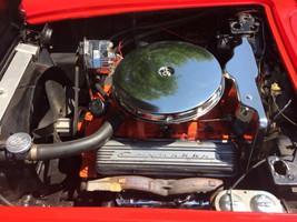 1961 Chevrolet Corvette Convertible For Sale In Byron Center MI 49315 image 7