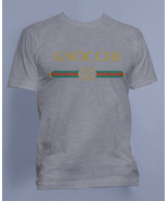 Gnocchi #2 Men Tee / T-shirt S to 3XL Sport Grey - $20.00+