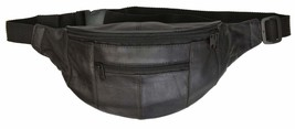 Slim Leather Fanny Pack - $10.99