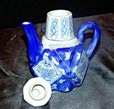 Ceramic TeaPot AA20-2152 image 5