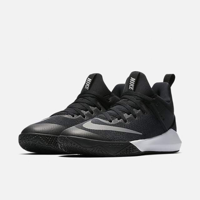 best website 19929 8f154 57. 57. Previous. Men s Nike Zoom Shift TB 897811 001 size 8.5-11 Black Basketball  shoes · Men s Nike ...