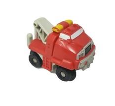 Fisher Price Geo Trax Rouge Remorquage Camion Véhicule Pièce de Rechange... - $11.40