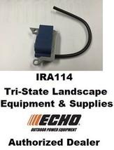 A411000312 GENUINE ECHO Ignition Coil A411000311 BRD-280 PAS-280 PPF-280... - $44.88