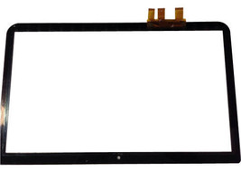 """15.6"""" for Toshiba Satellite P50t-B Touchscreen Digitizer Glass panel Replacement - $84.00"""