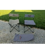 Ford Outfitters Explorer Windstar No Boundaries Folding Chairs Set & Car... - $89.09