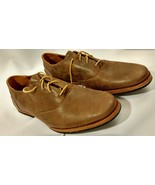 TIMBERLAND BOOT COMPANY® WODEHOUSE MEN'S POTTING SOIL OXFORD SHOES BOOTS... - $163.49