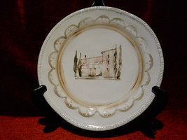"""Arte Italica Villaggio salad plate 9"""" - $24.70"""