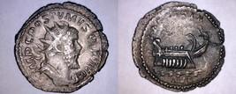 259-268AD Roman Imperial Postumus AR Antoninianus Coin - RIC-73 RSC-167 - $114.99