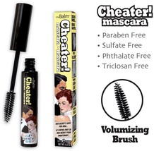 TheBalm - OCheater Mascara Authentic - $16.00