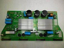 PHILIPS 50PF9630A/37 X SUSTAIN BOARD LJ41-02316A LJ92-01045A
