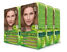 Naturtint Permanent Hair Color - 6G Dark Golden Blonde, 5.28 fl oz 6-pack - $61.84