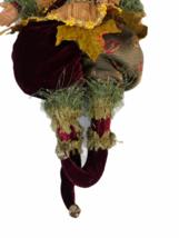 "IOB Box Katherine's Collection Wayne Kleski 17.5"" Tall Doll Retired Fairy Pixie image 5"
