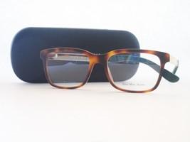 Tommy Hilfiger TH1323 OI1 Optical Havana Yellow Matte Eyeglasses - $65.25