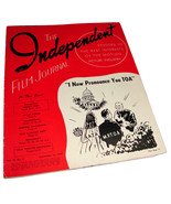 Sept 27, 1947 INDEPENDENT FILM JOURNAL Motion Picture / Movie Industry M... - $24.99