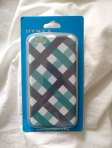 Dynex iPhone 6 Plus Case DX-MA655GW New - $5.00