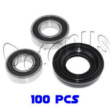100Pcs Maytag Commercial Automatic Bearings & Seal Kit Fits Washer  AP39... - $1,099.99