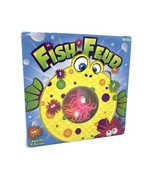 Fish Feud Game - New Damaged - Box - $9.99