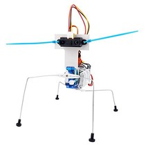 Emakefun Insect Robot Kit with Tutorial for Arduino Nano V3.0 - $39.40