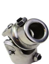 "Forged Stainless Steel Yokes Steering Shaft U-Joint 13/16"" 36 Spline To 1"" DD image 6"
