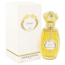Songes Perfume By ANNICK GOUTAL 3.4 oz Eau De Parfum Spray FOR WOMEN - $139.45