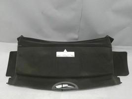 03-06 Mercedes SL500 SL600 SL55 W230 Trunk Luggage Cover 2306900165 - $227.69