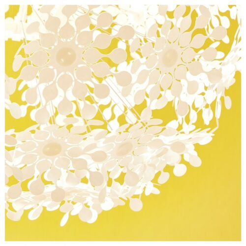 "IKEA GRIMSAS Pendant lamp, white, 22 "" image 4"