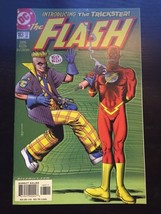 Flash (1987 2nd Series) #183 VF Very Fine DC Comics 1st Axel Walker - $18.81
