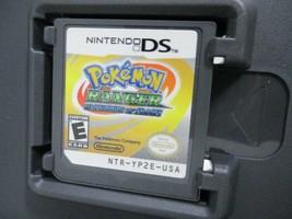 Pokemon Ranger: Shadows of Almia (Nintendo DS, 2008) Authentic Tested Bl... - $39.99