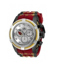 Brand New Licensed Invicta NFL Men's Quartz 53 mm Wristwatch - Choose yo... - $599.99