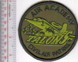 US Civil Air Patrol CAP Colorado Air Academy Comp Squadron USAF AUX acu - $9.99