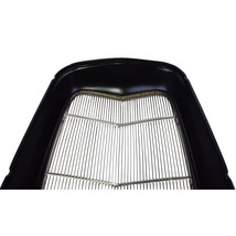 A-Team Performance Heavy Duty Radiator Shell & Smooth Stainless Steel Grill Inse image 5