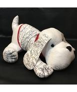 RARE Toys R Us FAO Schwarz Alex Penelope Plush Dog Stuffed Animal Puppy HTF - $59.00