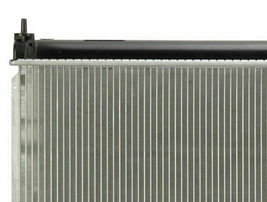 RADIATOR IN3010114 FITS 03 04 INFINITI G35 SEDAN V6 3.5L image 4