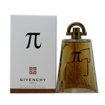 GIVENCHY PI EAU DE TOILETTE SPRAY 100 ML/3.3 FL.OZ. NIB - $75.24