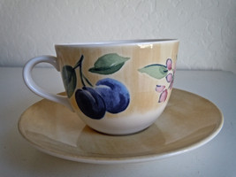 Nikko Spring Dance Cup and Saucer Set - $6.33