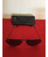RAY BAN RB 3025 Aviator Large Pilot Designer Metal Sunglasses Frames - $74.80