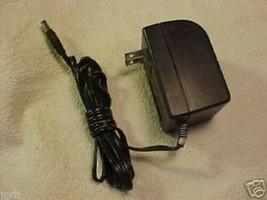 4.5V (6v) power supply = PI Kids Story Reader Disney StoryReader power wall plug - $14.80