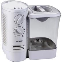Humidifier, 1.5-gallon Warm Mist Vaporizer Air Humidifier Wick - $70.99