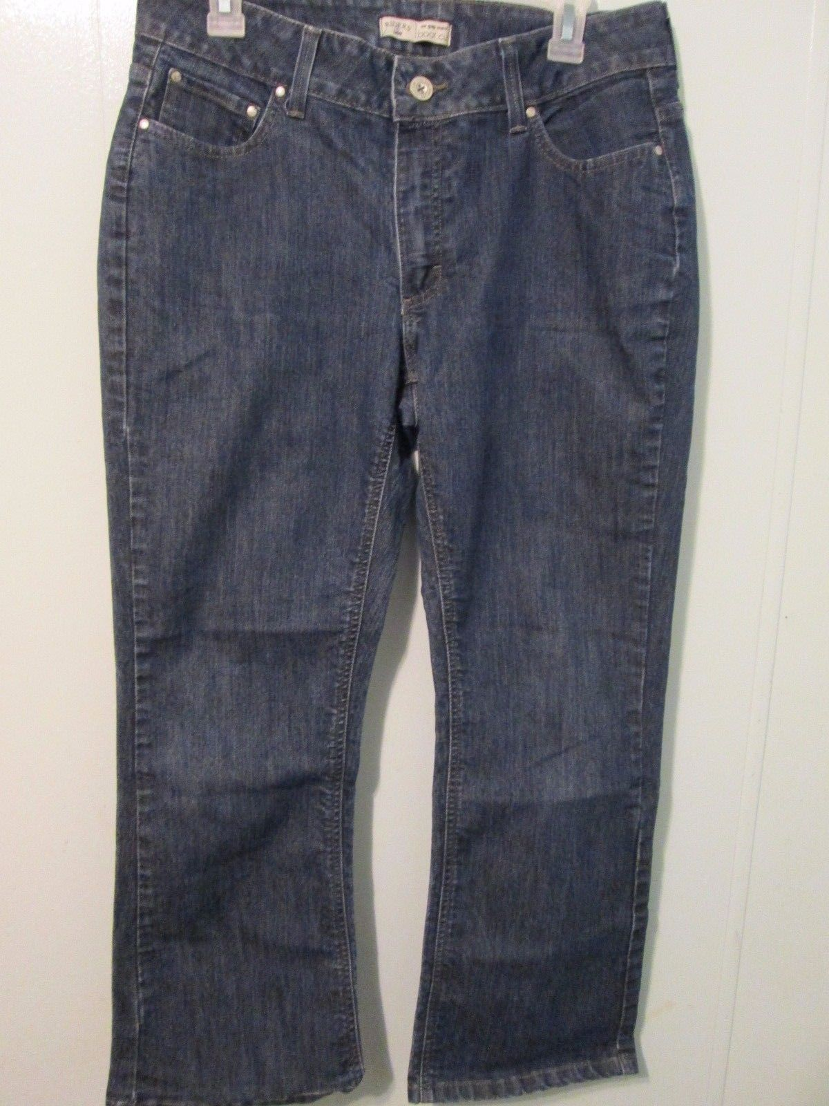Ladies boot cut jeans Size 12P by Riders by Lee  MMARS327A