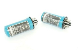 LOT OF 2 ADLAKE MW-1626-1 D047 MERCURY WETTED CONTACT RELAYS MW16261 image 1